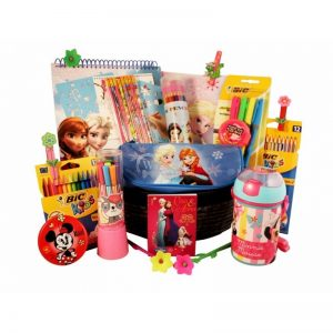 Back to School with Disney Frozen – Christmas Gift