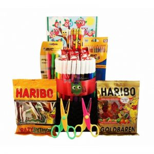 Colors and Tastes School Kit – Christmas Gift