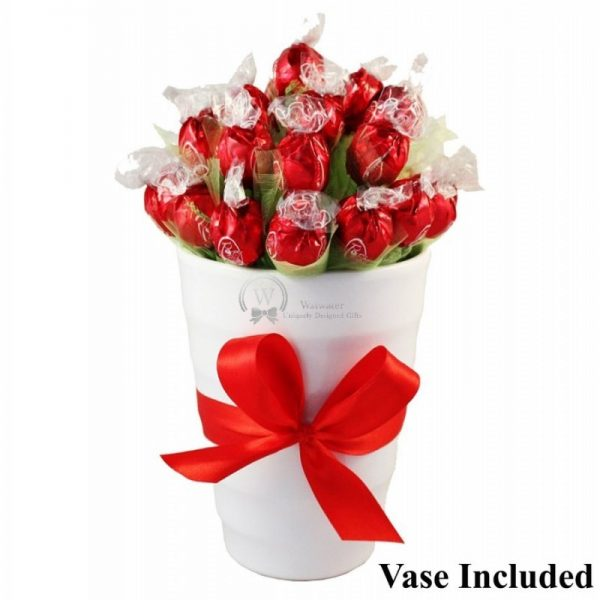 Endless Love Sweet Bouquet - Christmas Gift