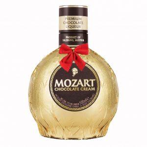 Mozart Liqueur Gold Chocolate 500ml – Christmas Gift