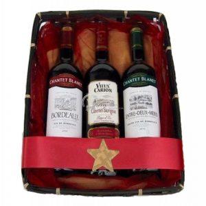 Tour de France Trio Packet – Christmas Gift