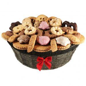 Ambassador Cookies Basket – Christmas Gift