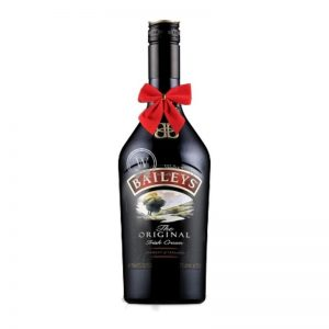 Baileys Original Irish Cream 700ml – Chrismtas Gift