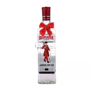 Beefeater London Dry England Gin 700ml – Christmas Gift