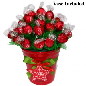 Best Christmas Wishes Sweet Bouquet – Christmas Gift