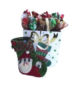 Christmas Sweet Bag – Christmas Gift