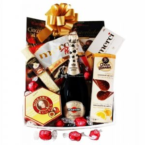 Classic Europe – Wine Christmas Gift