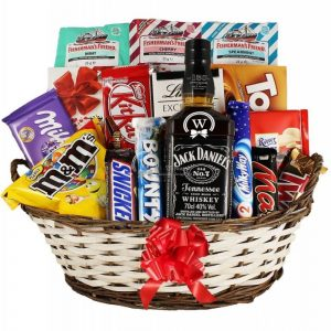 Jack and The Treats – Christmas Gift