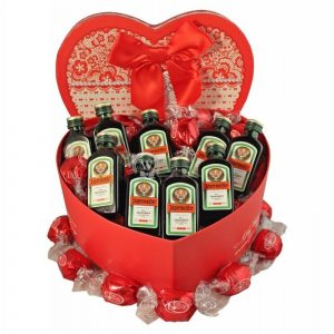 JagerMeister Heart Party – Christmas Gift