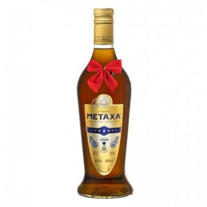 Metaxa 700ml – Christmas Gift