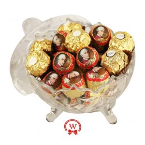 Mozart Rocher Royal – Christmas Gift