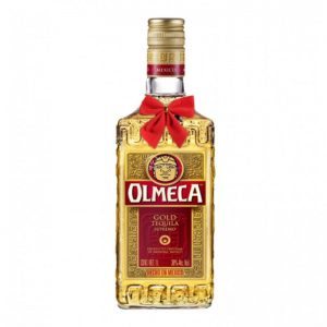 Olmeca Gold Tequila 700ml – Christmas Gift