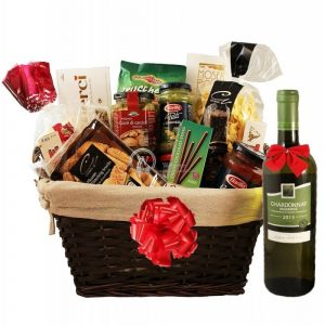 Perfecto Italia with White Wine – Christmas Gift