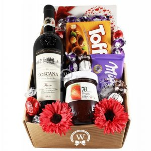 Sweet Care Package – Christmas Gift