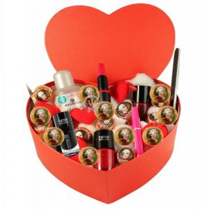 Sweet Love Beauty Care – Christmas Gift Box