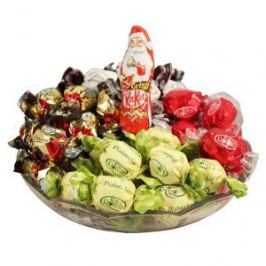 Sweet Me Up – Christmas Rovelli Platter Christmas Gift