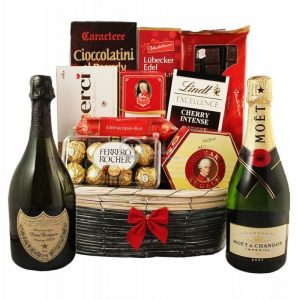 The Extravaganza Christmas Gift Basket