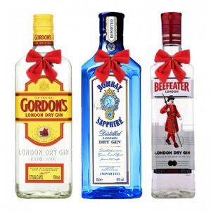 Trio Gins – Christmas Gift