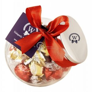 Truffles in a Jar – Christmas Gift