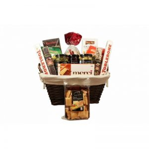 Viva Italiano – Christmas Gift Basket