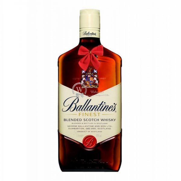 Ballantine's Scotch Whiskey 700ml - Christmas Gift